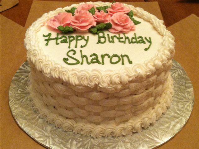 Happy birthday sharon catsbirds birds and blooms
