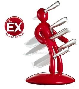 ExKnifeHolder