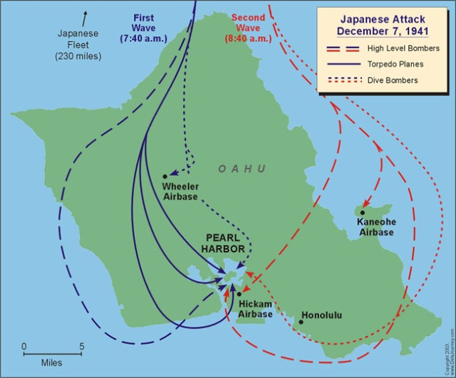 Oahu Attack Plan copy