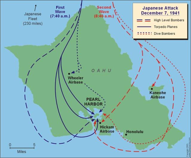 Oahu Attack Plan copy