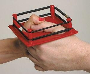 ThumbWrestling