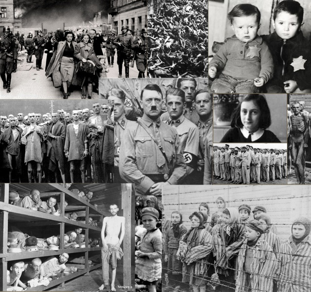 could the holocaust happen again essay Holocaust essays: the doctors of the holocaust this essay examines the involvement and actions of the doctors of the holocaust again, there are those who.
