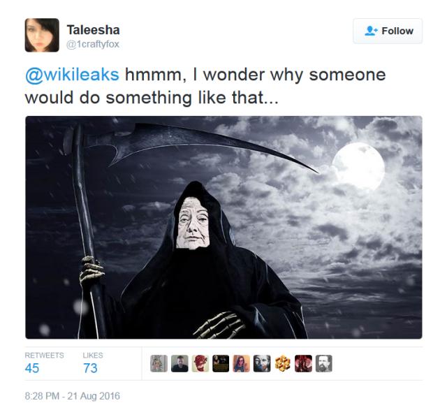 AssangeHill
