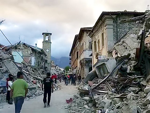 center-of-amatrice-post-earthquake