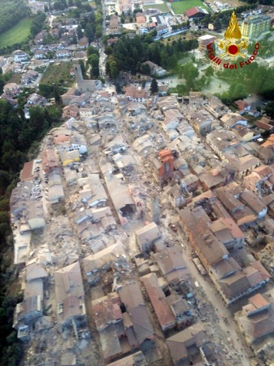 italy-earthquake-amatrice-aerial