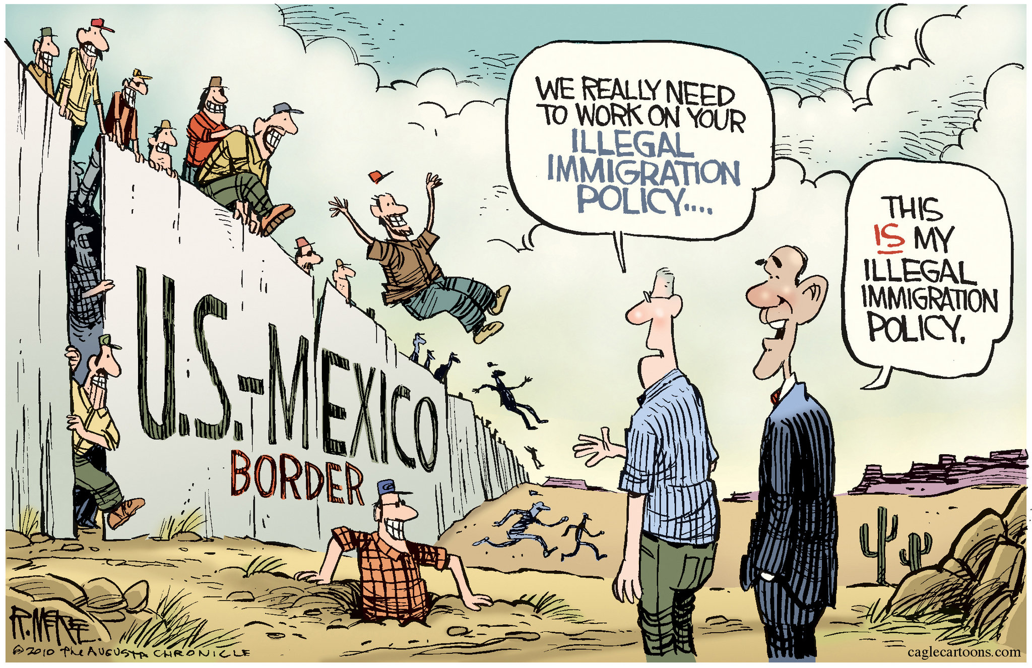 obama-illegal-immigration-policy | stella's place