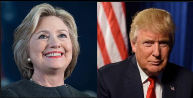 clinton-trump-pre-debate-1