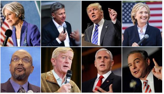 2016candidates