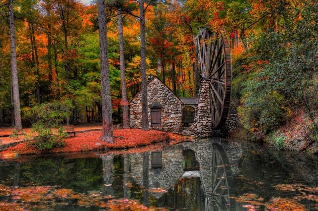 autumnreflection