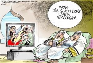 cartoon-wisconsin-politics