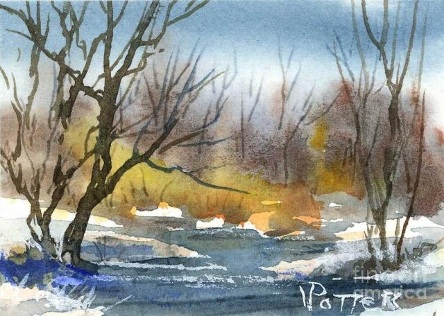 early-winter-aceo-virginia-potter