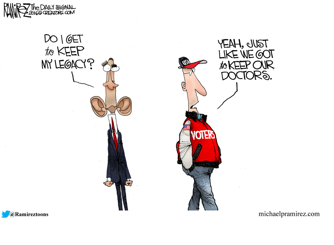 Image result for obama training wheels cartoon ramirez
