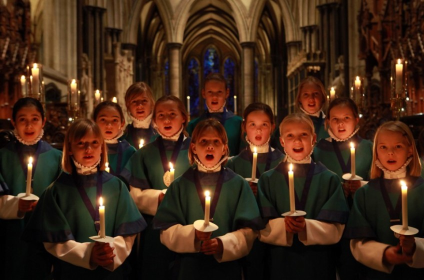 Christmas Choir.Christmas Choir Children Stella S Place