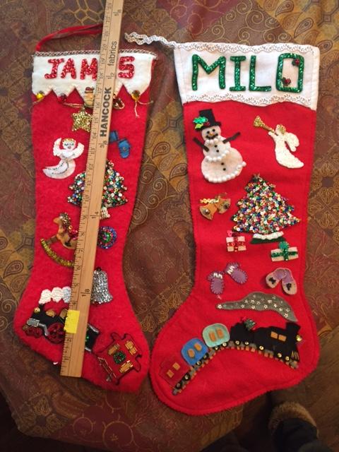 stockingsxmas