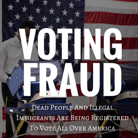 votingfraud