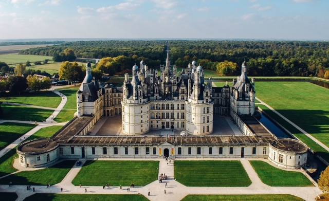 french-chateauxchambord