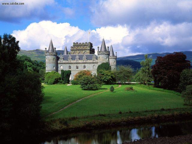 inverary_castle_scotland